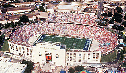 College Bowl Games In The Southeast Skyscrapercity